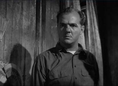 Karl Malden in A Streetcar Named Desire