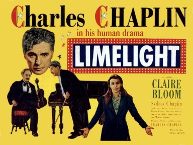 limelight movie poster 3