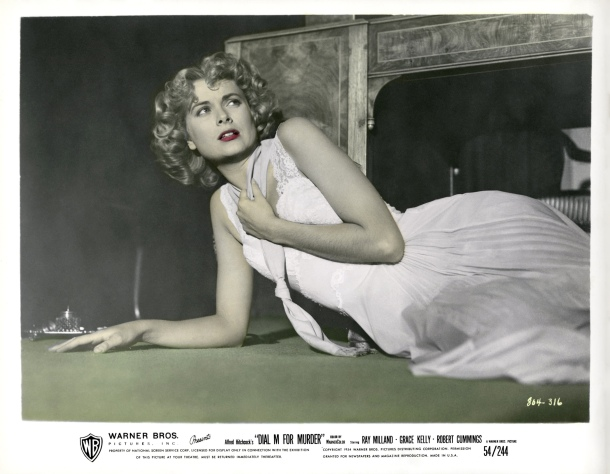 Poster - Dial M for Murder_11