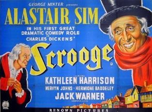 Scrooge_–_1951_UK_film_poster