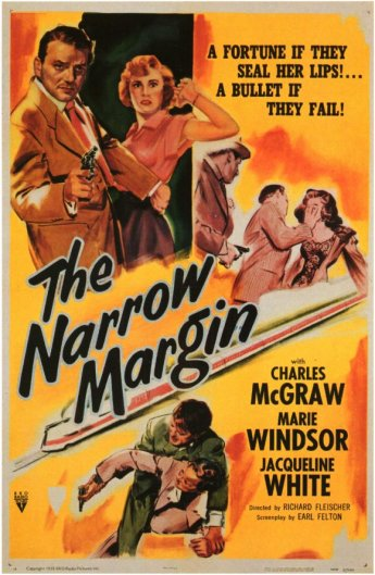 the-narrow-margin-poster