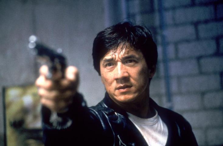 WHO AM I?, (aka WO SHI SHEI, aka JACKIE CHAN'S WHO AM I?), Jackie Chan, 1998, (c) Golden Harvest