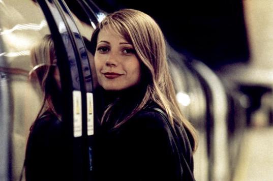 SLIDING DOORS, Gwyneth Paltrow, 1998