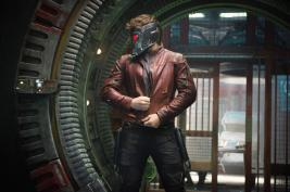 GUARDIANS OF THE GALAXY, Chris Pratt, 2014. ph: Jay Maidment/©Walt Disney Studios Motion Pictures