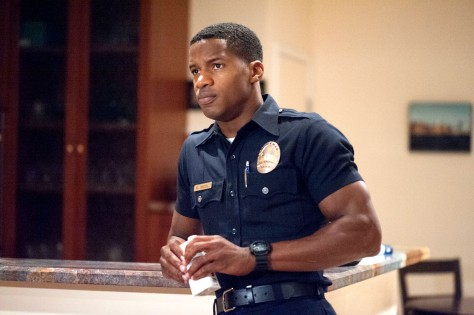 M067 - Nate Parker stars in Relativity MediaÕs BEYOND THE LIGHTS. Copyright © 2013 Blackbird Productions, LLC Photo Credit: Suzanne Tenner