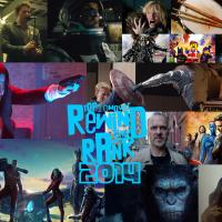 REWIND & RANK: TOP 10 Movies of 2014
