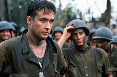 The Thin Red Line 1