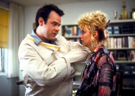 THE COUCH TRIP, Dan Aykroyd, Victoria Jackson, 1988, (c) Orion