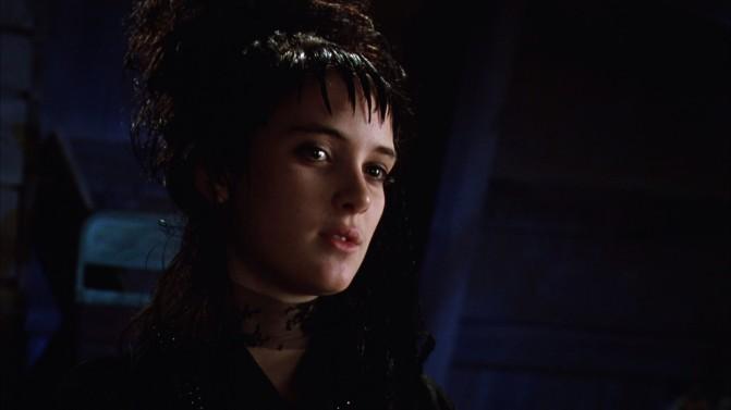 Lydia-Deetz